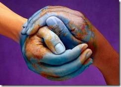 Unión para la descarbonización en la economía mundial
